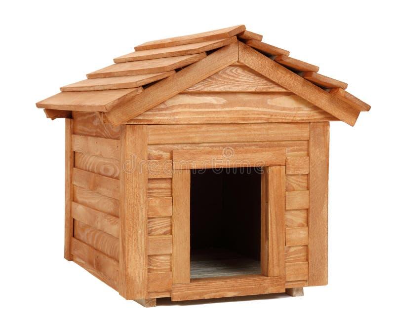La casa de perro fotos de archivo