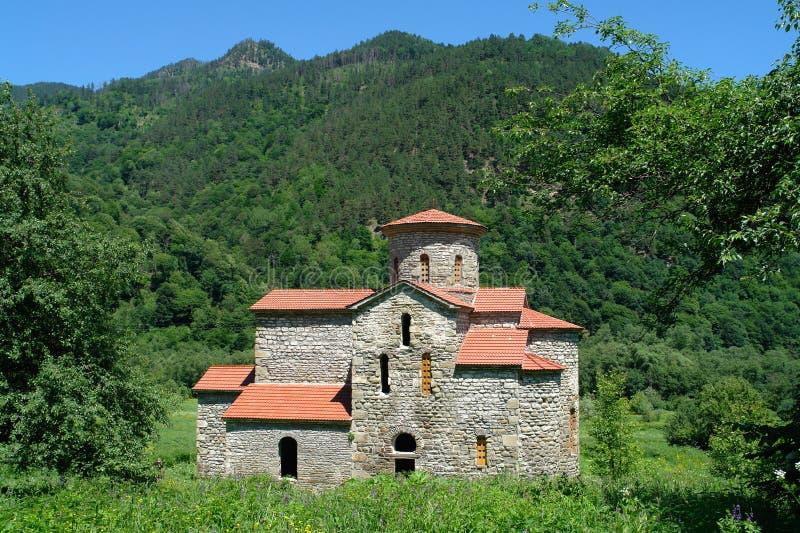 La casa di pietra fotografie stock immagine 12282943 for La pietra tradizionale casa santorini