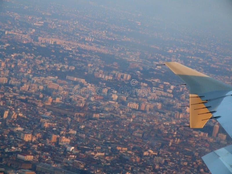 La Catania-Italia-Sicilia - terreni comunali creativi da gnuckx fotografia stock libera da diritti