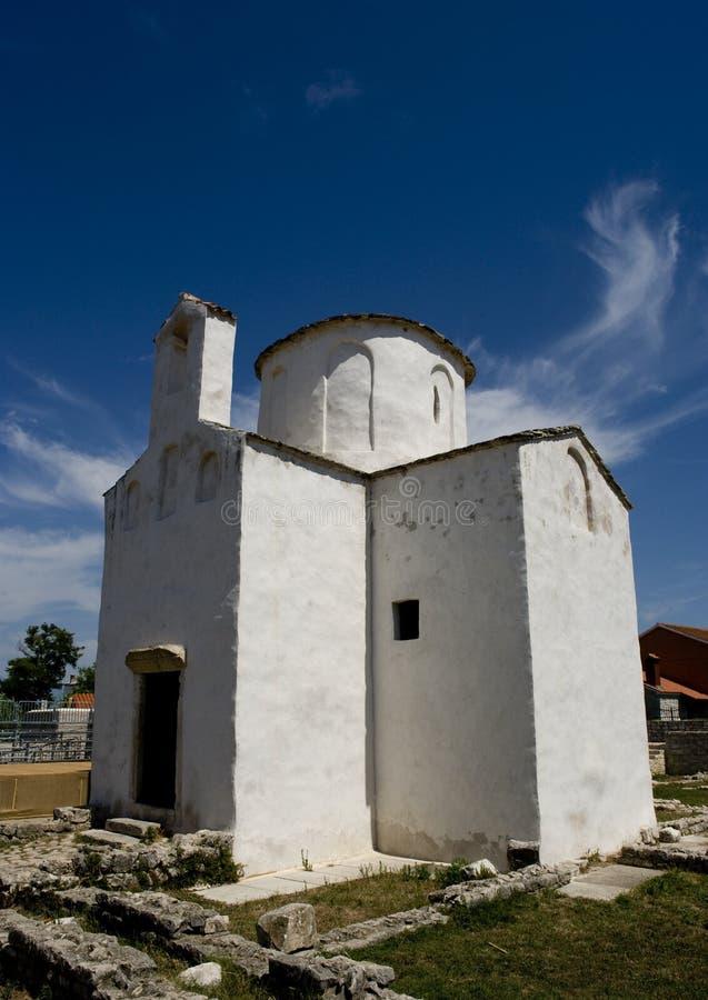 Download La Catedral Más Pequeña Del Mundo Imagen de archivo - Imagen de configuración, ladrillo: 7286401