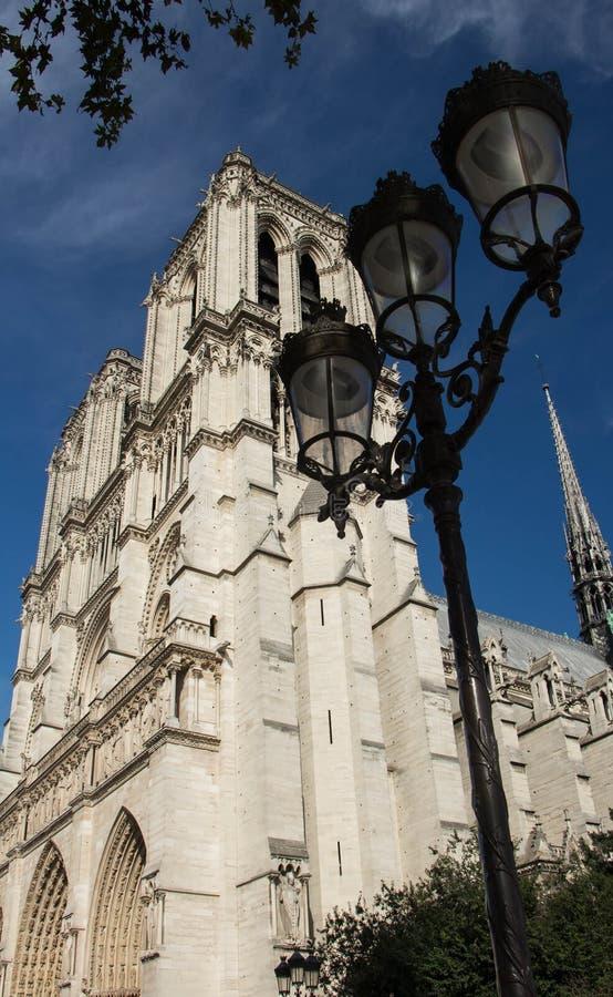 Download La Cathédrale De Notre Dame, Paris, France Image stock - Image du français, touristique: 77162629