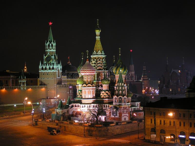 La cathédrale du basilic de saint photo libre de droits