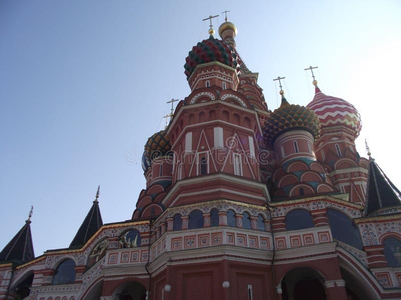La cathédrale du basilic de saint photo stock