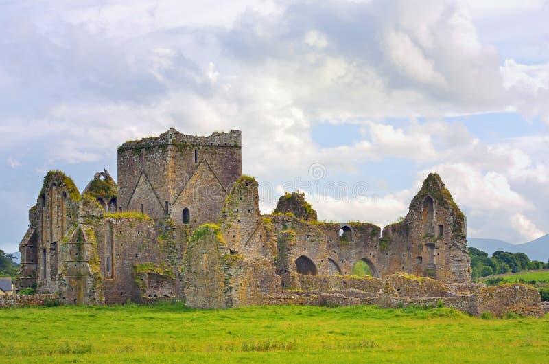 La cathédrale de St Patrick à Dublin, Irlande, photographie stock libre de droits