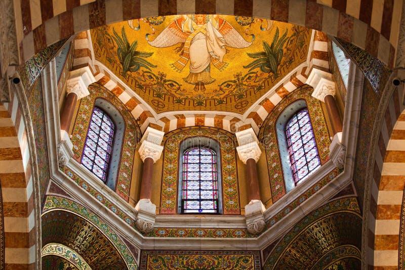 La cattedrale fotografia stock libera da diritti