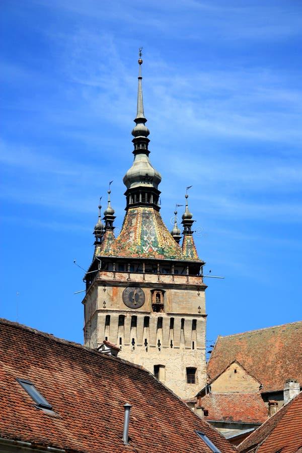 La cattedrale medioevale immagini stock libere da diritti