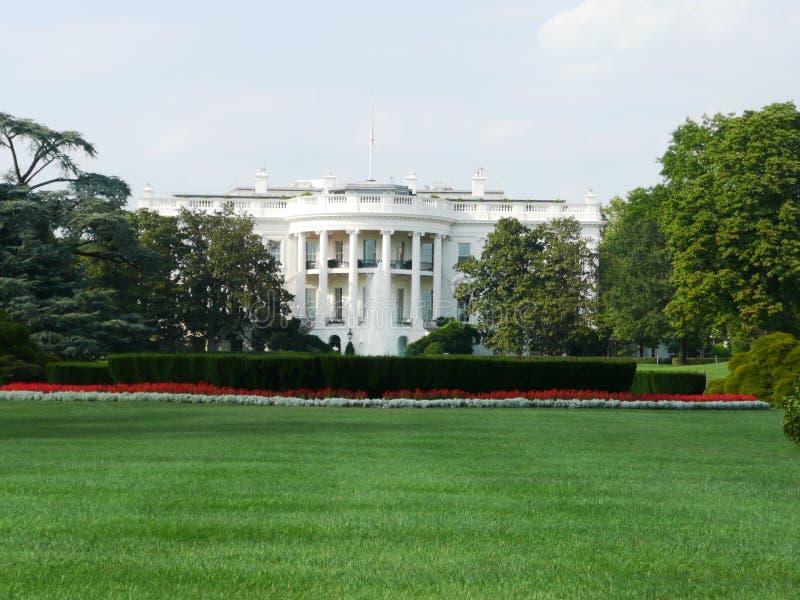 La CC della Casa Bianca fotografia stock