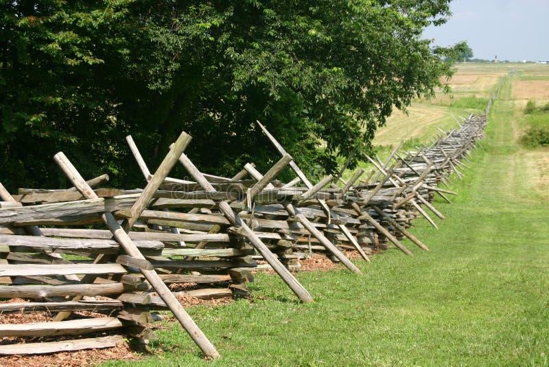 Download La cerca imagen de archivo. Imagen de unión, histórico - 1015959