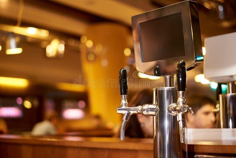 La cervecería foto de archivo libre de regalías