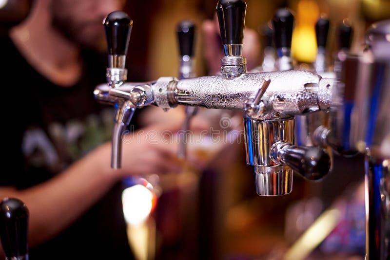 La cervecería imagen de archivo