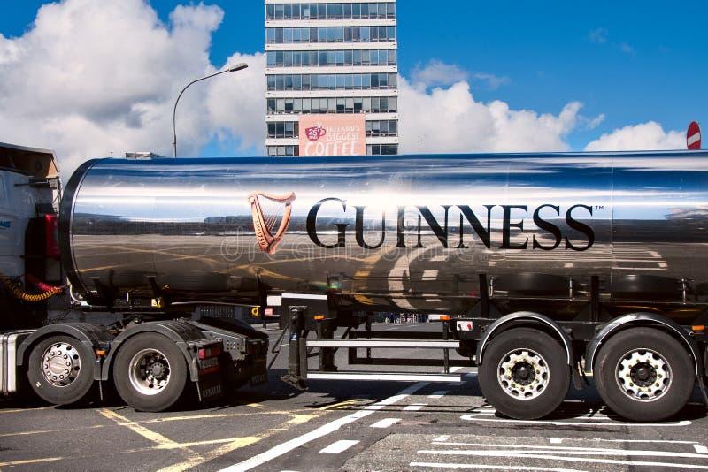 La cerveza irlandesa imágenes de archivo libres de regalías