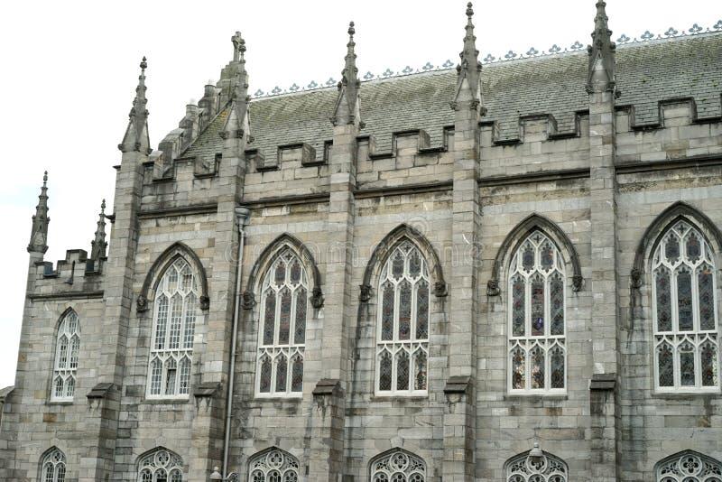La chapelle royale est aussi complexe que son histoire image libre de droits