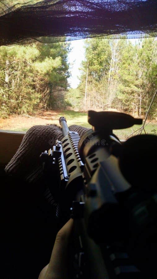 La chasse photos stock