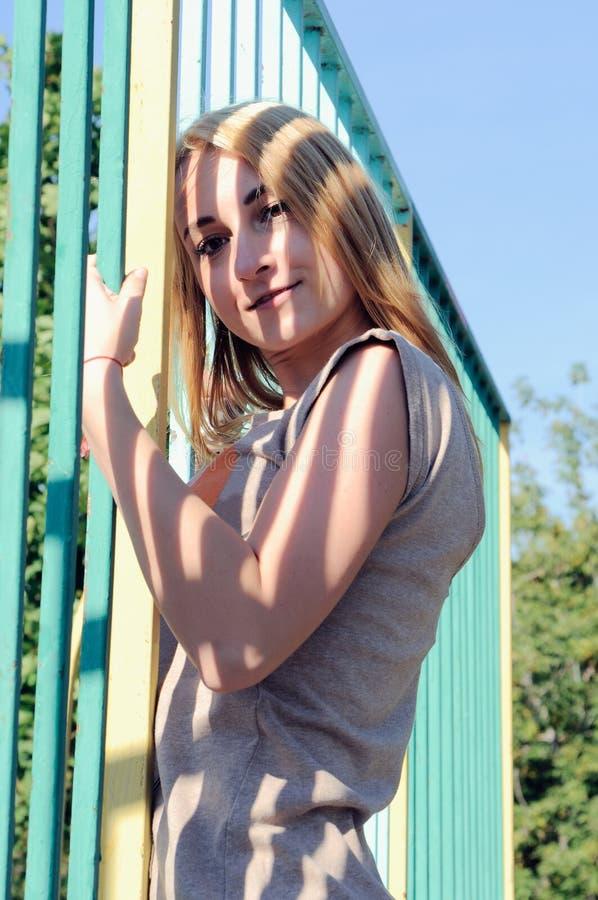La chica joven fotos de archivo libres de regalías