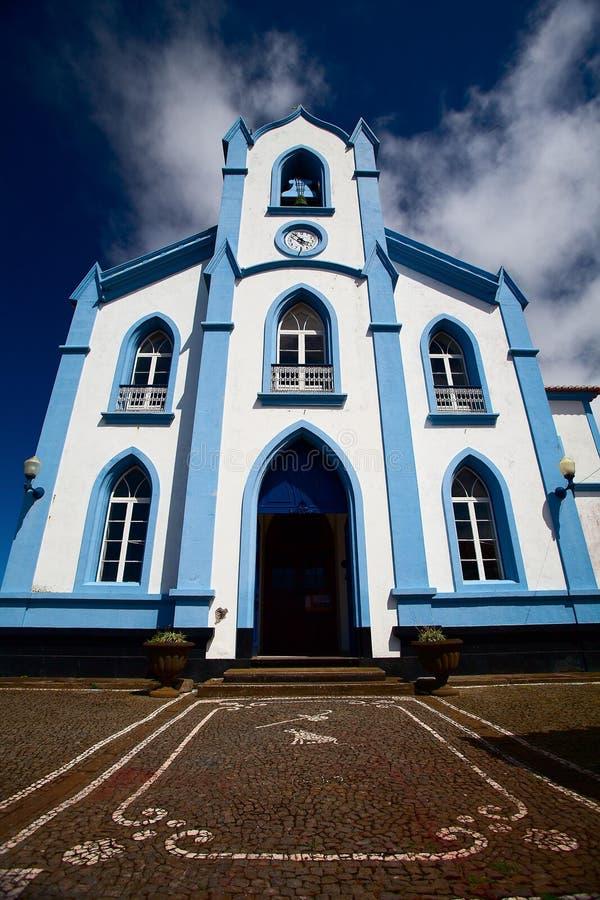 La chiesa immagine stock libera da diritti