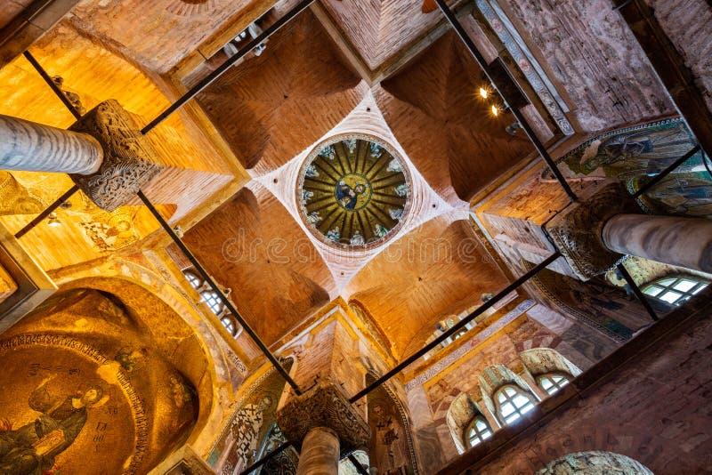 Chiesa Di Theotokos Pammakaristos A Costantinopoli, Turchia Fotografia Stock - Immagine di cristiano, vecchio: 98862690