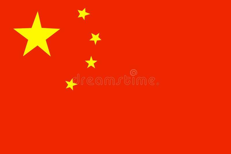 La Chine illustration stock