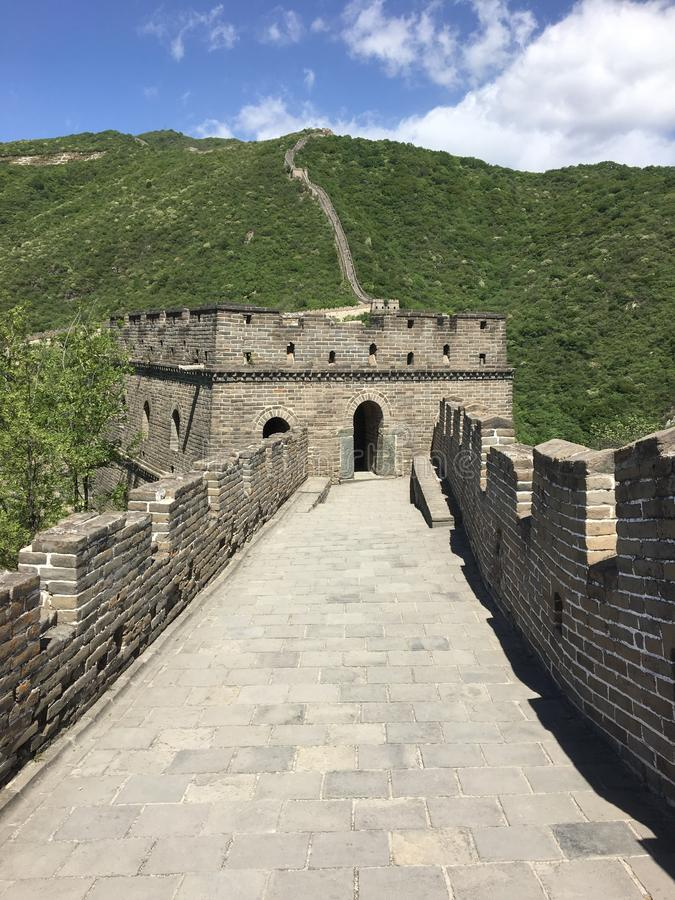 La Chine image stock