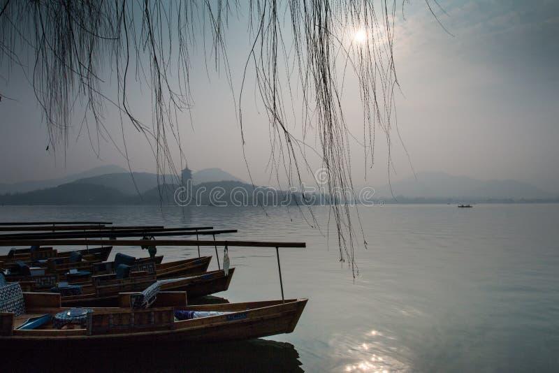 La Chine classique photo stock