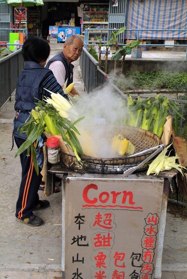 La Chine, Hong Kong, photographie stock