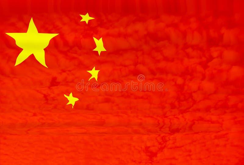 La Cina royalty illustrazione gratis