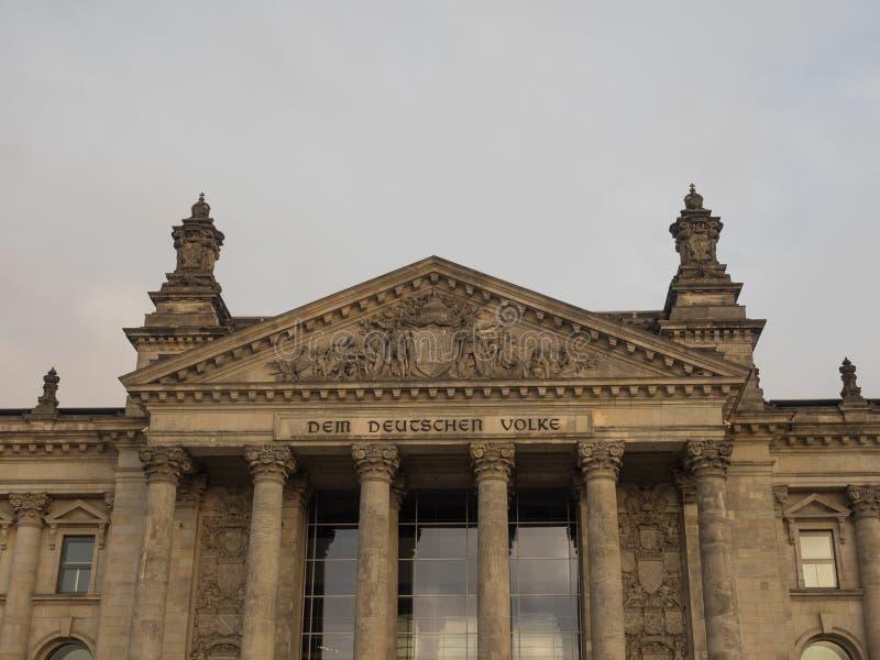 La ciudad de Berlín imagen de archivo libre de regalías