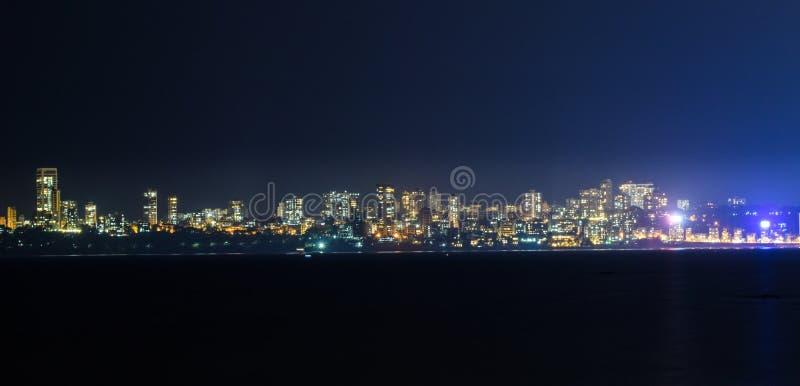 La ciudad de sueños fotos de archivo libres de regalías