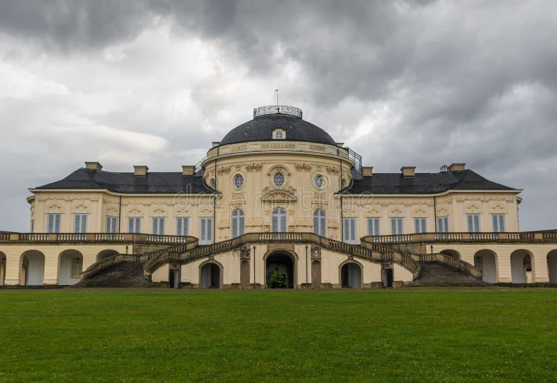 La ciudad vieja de Stuttgart alemania imagenes de archivo