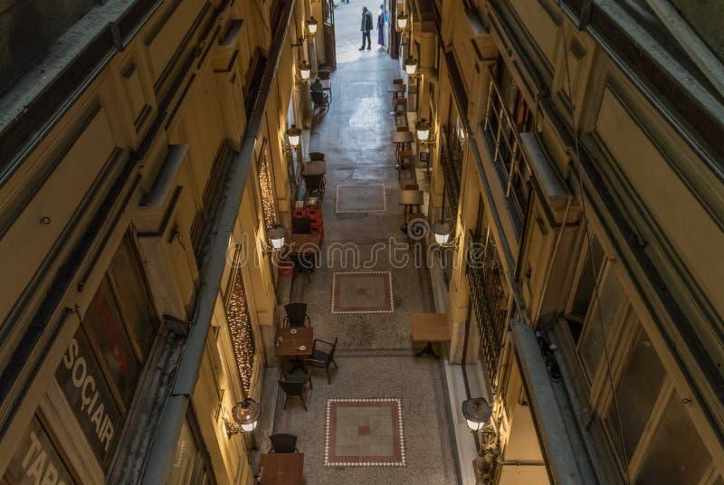 La ciudad vieja maravillosa Estambul, Turquía foto de archivo libre de regalías