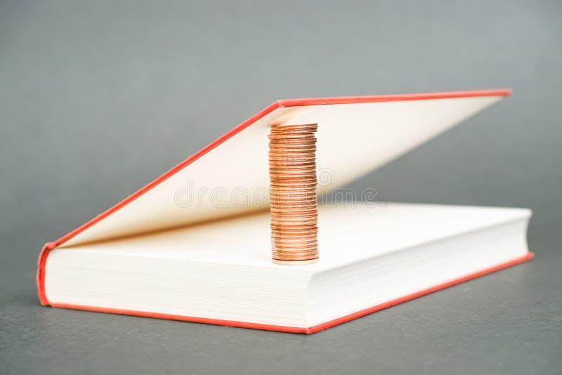 La connaissance financière photographie stock libre de droits