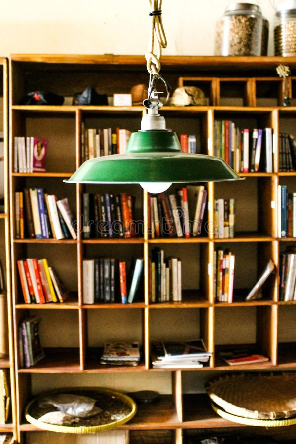 La connaissance lumineuse photos stock