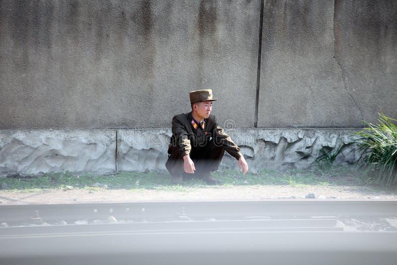 La Corée du Nord 2013