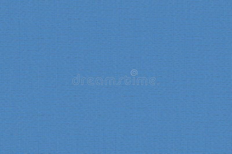 La couleur de marina a peint l'échantillon, surface de pile de tissu pour la couverture de livre, élément de toile de conception, photos libres de droits