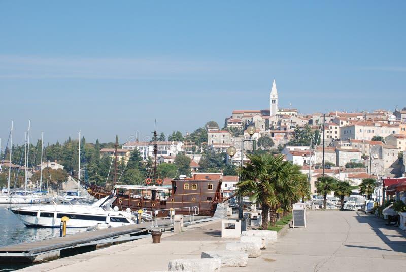 La Croatie photo libre de droits