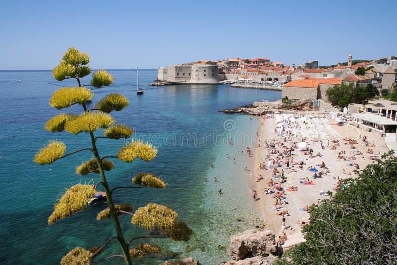 La Croatie images libres de droits