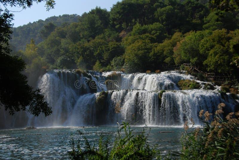 La Croatie photo stock