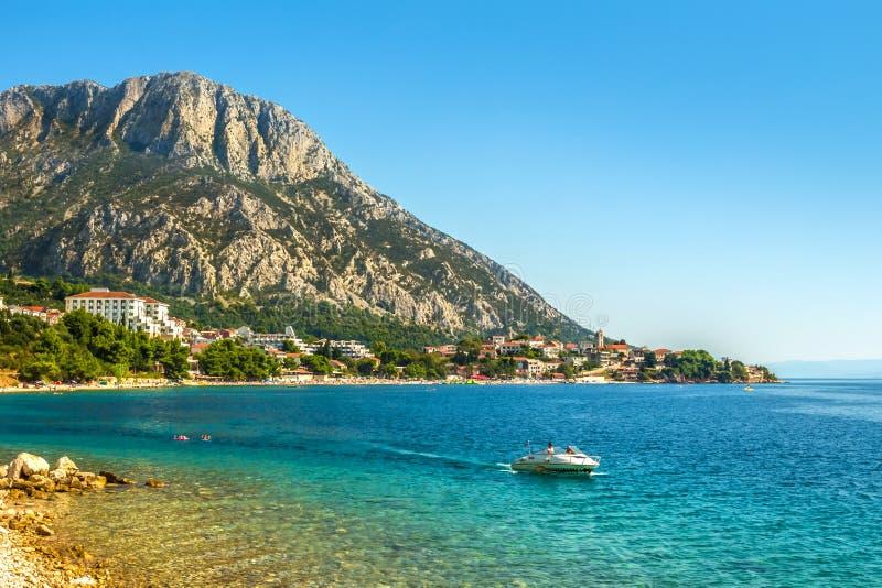 """Résultat de recherche d'images pour """"La Riviera de Makarska, Croatie"""""""