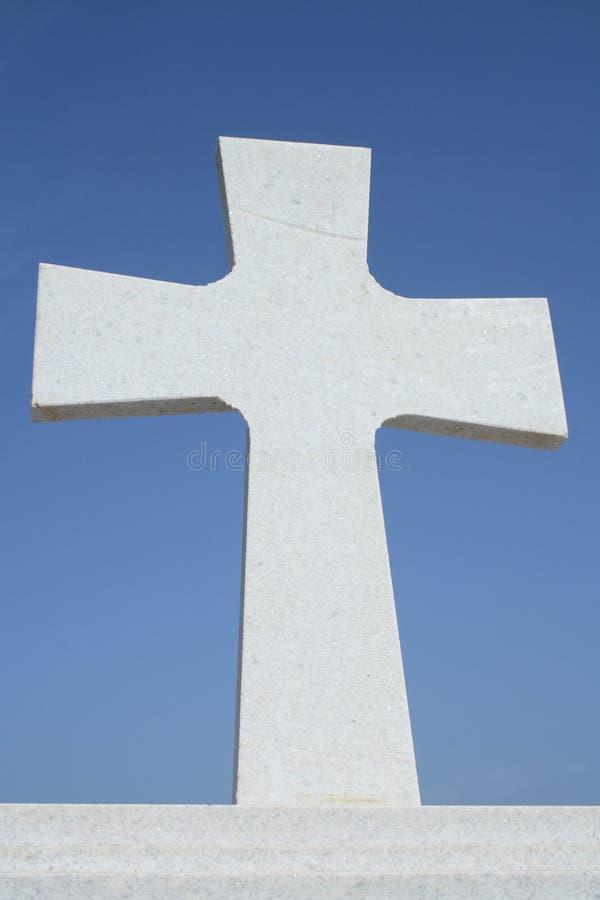 La cruz fotos de archivo