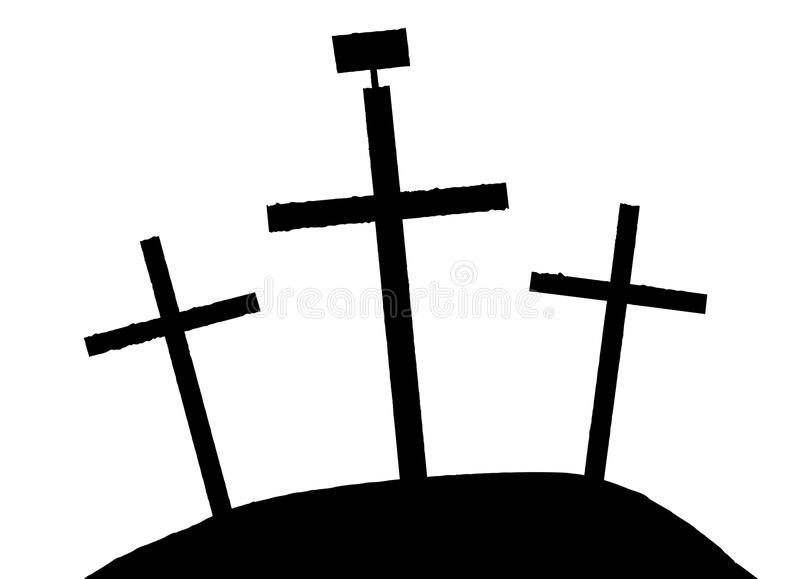 La cruz de Jesús libre illustration