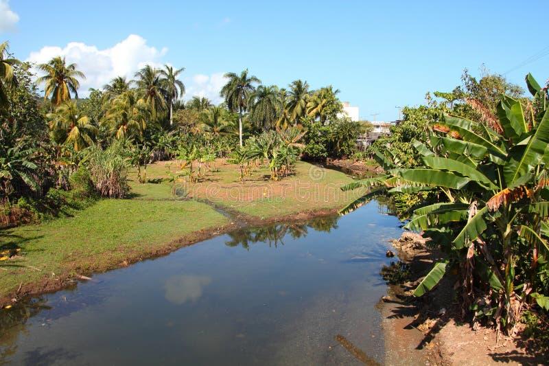 La Cuba fotografia stock libera da diritti