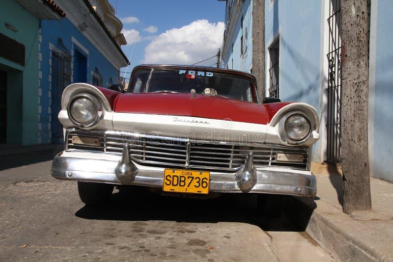 La Cuba immagine stock libera da diritti