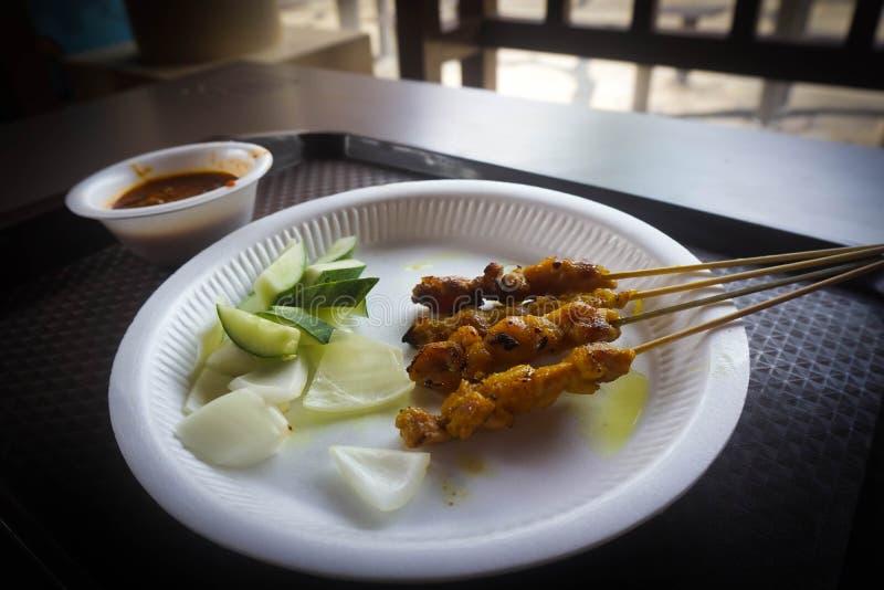 La Cucina Classica Di Sud-est Asiatico Fotografia Stock - Immagine ...