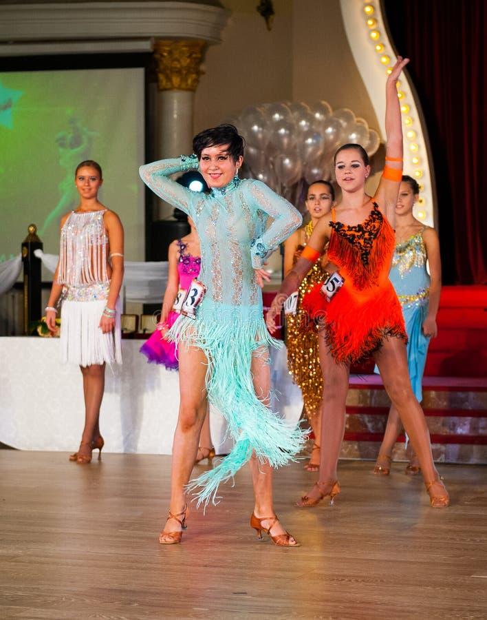 La danse artistique attribue 2012-2013