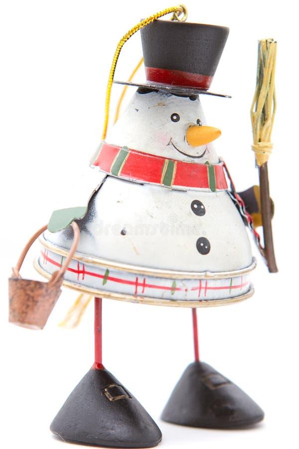 La decorazione di Natale fotografia stock libera da diritti