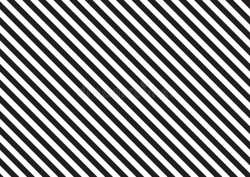 La diagonal raya el fondo stock de ilustración