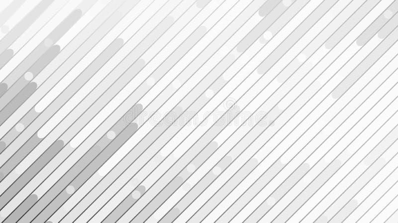 La diagonale allinea il fondo Reticolo geometrico Contesto bianco royalty illustrazione gratis
