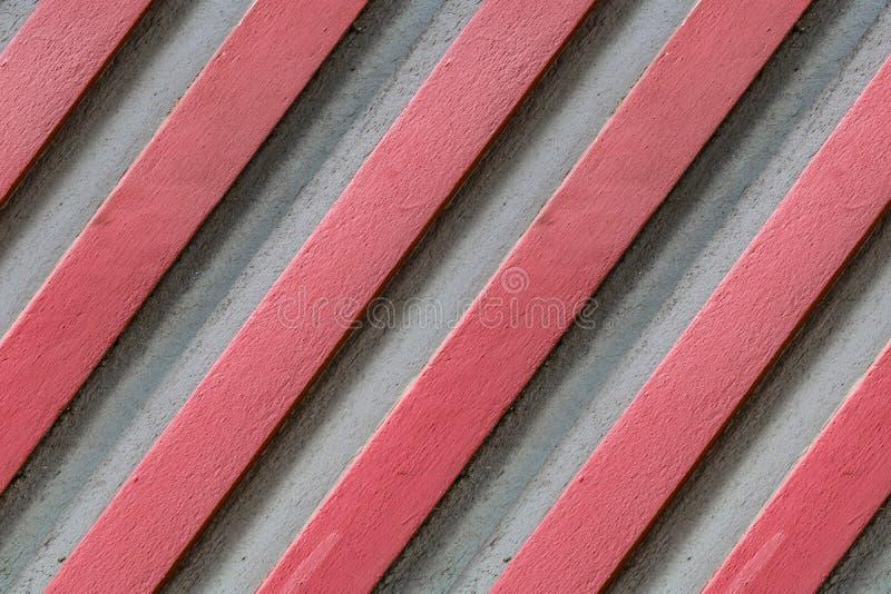 La diagonale barre le fond photographie stock libre de droits