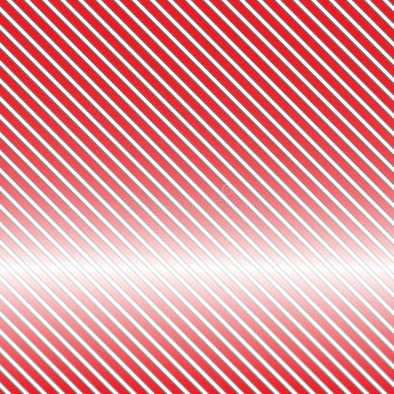La diagonale brillante rossa spoglia il fondo del modello, la carta da parati, il modello, la struttura, il web, il blog, la stam illustrazione di stock