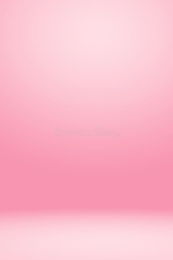 La disposición roja rosa clara abstracta de la Navidad y de las tarjetas del día de San Valentín del fondo diseña, estudio, sitio ilustración del vector