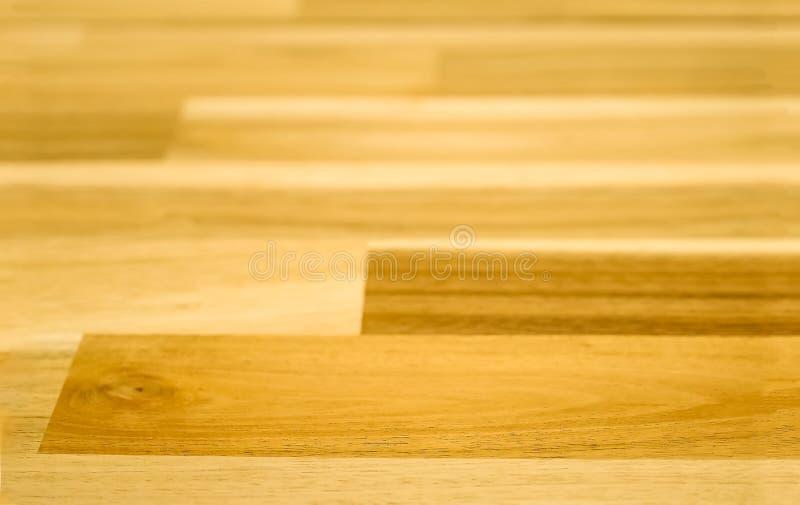 La estructura de madera del laminado La textura del parqué Textura de parqué de madera, fondo de madera Desenfocado fotos de archivo libres de regalías